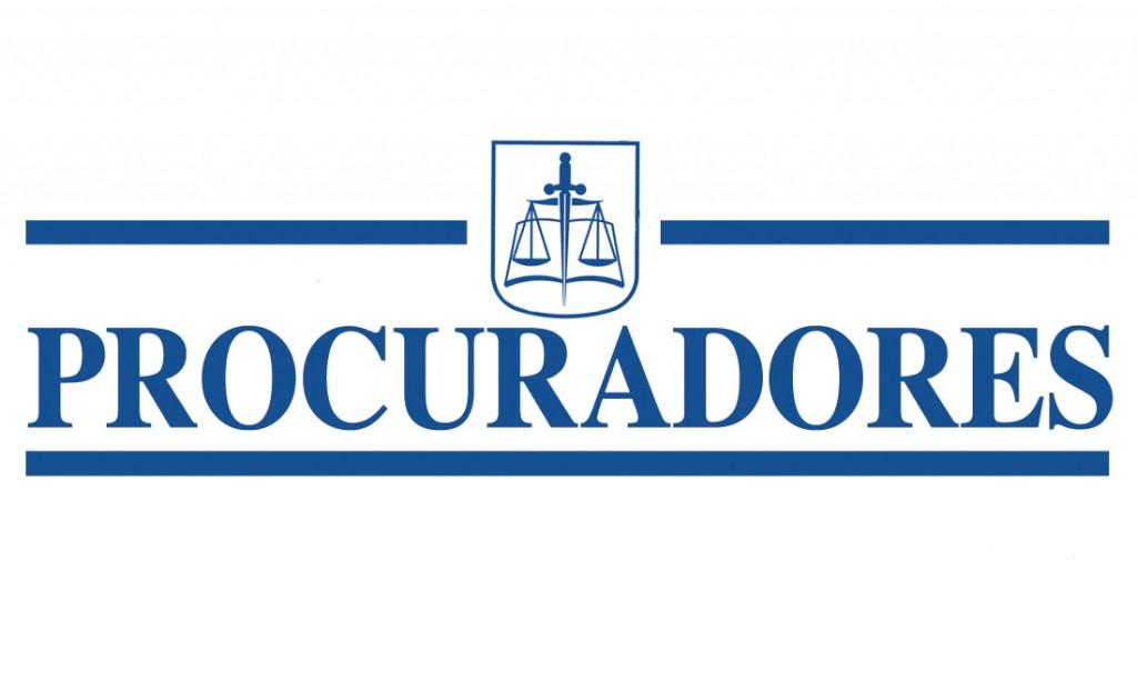 Logo Procurador Sevilla