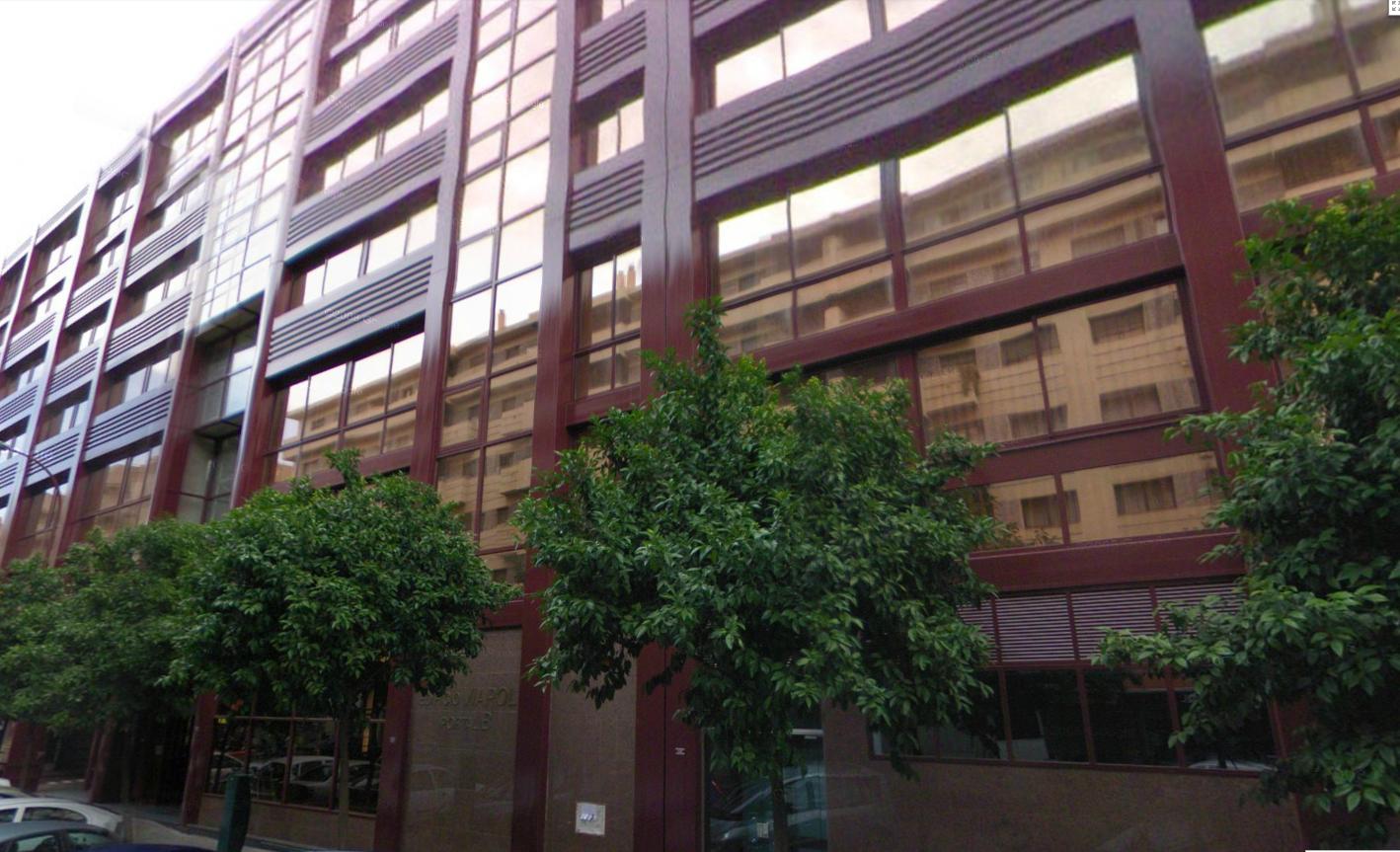 sede judicial edf viapol sevilla procuradores en