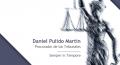 Procurador de los Tribunales Daniel Pulido Martín