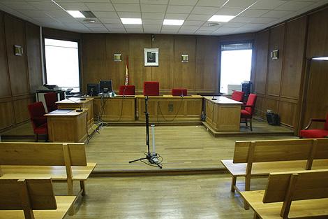 juzgados de sevilla sin procuradores ni abogados