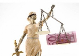 La justicia del dinero