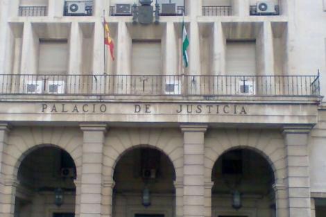 Audiencia Provincial y Salas Tribunal Superior de Justicia Andalucía