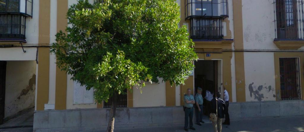 Juzgados de Alcalá de Guadaira